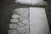 Photo:Stone Pavement / 敷石(しきいし) By TANAKA Juuyoh (田中十洋)
