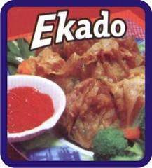Resep Pembuatan Ekado