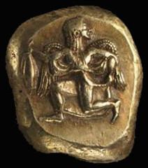 Coin Nike Goddess of Victory