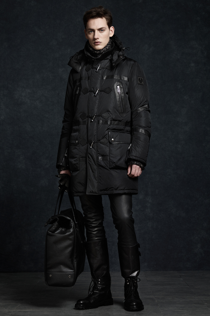 Jakob Hybholt3997_FW12 London Belstaff(Official)