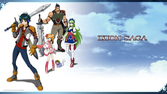 120705(2) - 改編CAPCOM最新線上遊戲的電視動畫版《IXION SAGA DT》正式發表核心製作群與主角聲優名單! (1/2)