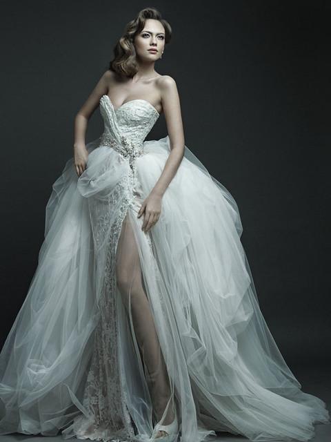 Fairy Tale Russian Bride 42
