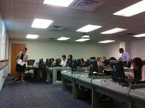 NSLC COMM Studies Professional Newswriting