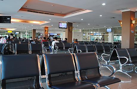 bandara adi sumarmo