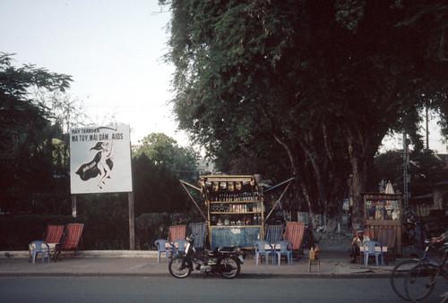 1997 Vietnam Aids