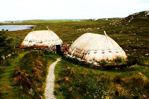 Norse Mill & kiln, Ilse of Lewis, Scotland