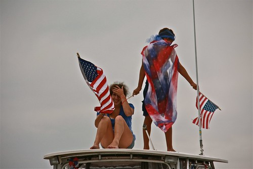 July 4th Boat Parade 07