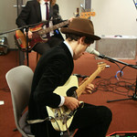 Tue, 22/03/2011 - 9:22am - Noah And The Whale In Studio A
