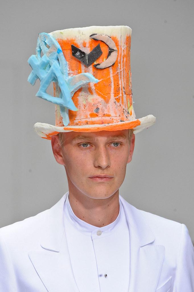 Gerhard Freidl3324_SS13 Paris Walter Van Beirendonck(fashionising.com)