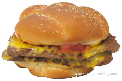 Wendy`S Single Cheeseburger Nutrition Facts