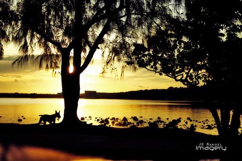 sunrise paseo guam agana hagatna