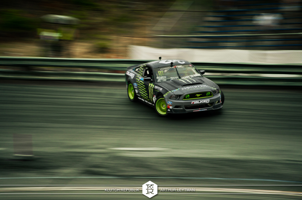 grey black green falken monster energy ford mustang drifting at formula drift the wall new jersey 3pc wheels static airride low slammed coilovers stance stanced hellaflush poke tuck negative postive camber fitment fitted tire stretch laid out hard parked seen on klutch republik