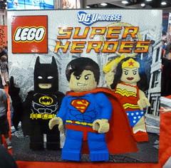 LEGO DC Super-Heroes