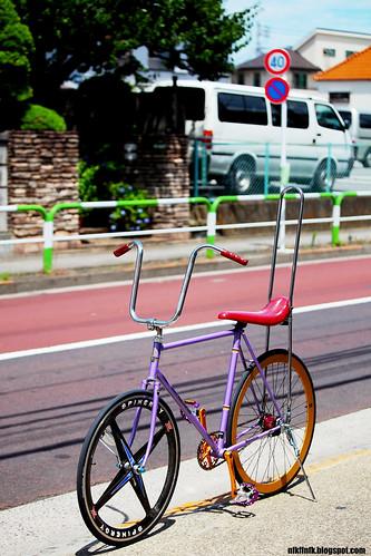 自転車の 放置自転車 販売 東京都 : 放置されてたモノから販売 ...