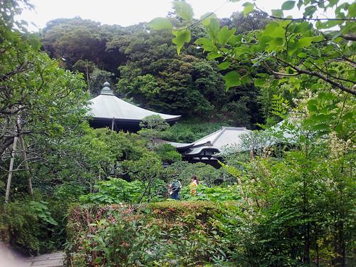 Sun, 15/07/2012 - 13:40 - 瑞泉寺