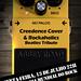 Dia Mundial do Rock - Creedence Cover & Rockaholics