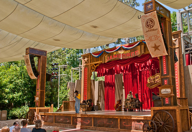 Big Thunder Ranch Jamboree