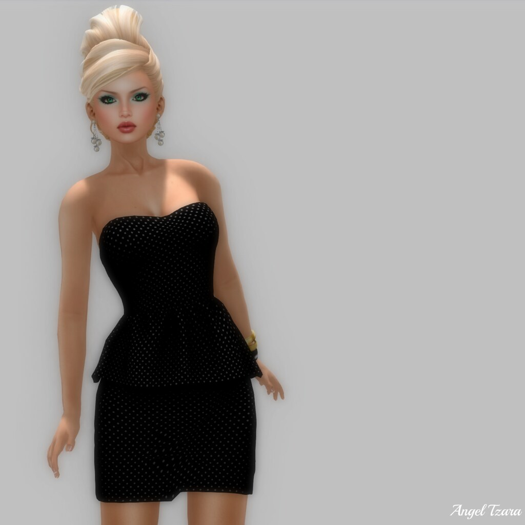 [LeLutka]-MAGDALEN @ Hair Fair