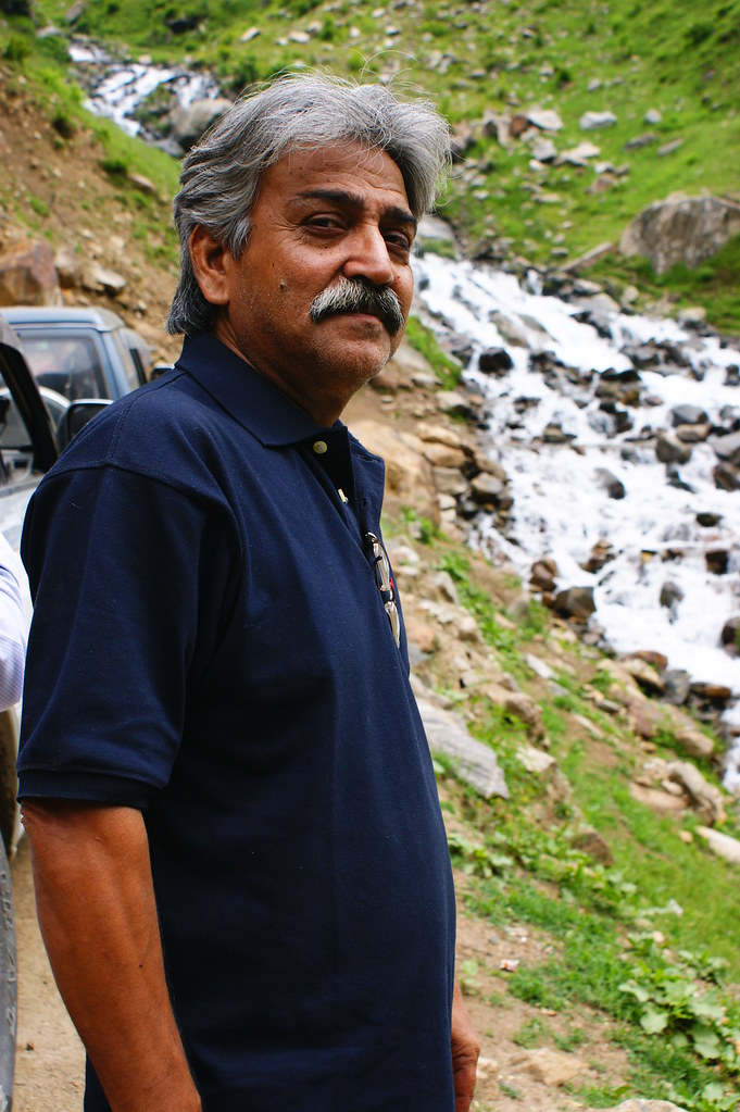 "MJC Summer 2012 Excursion to Neelum Valley with the great ""LIBRA"" and Co - 7589227908 16f03a4fb8 b"