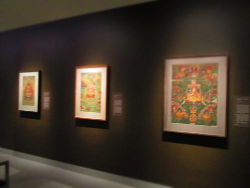 Rubin Museum, NYC. Nueva York