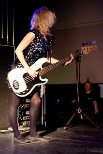 The Subways @ The Godney Gathering 2012