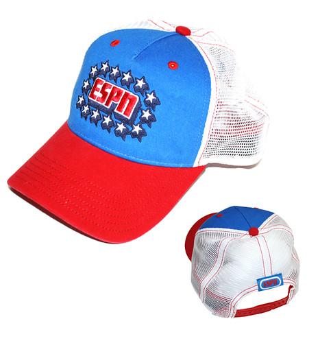 ESPN Trucker Cap