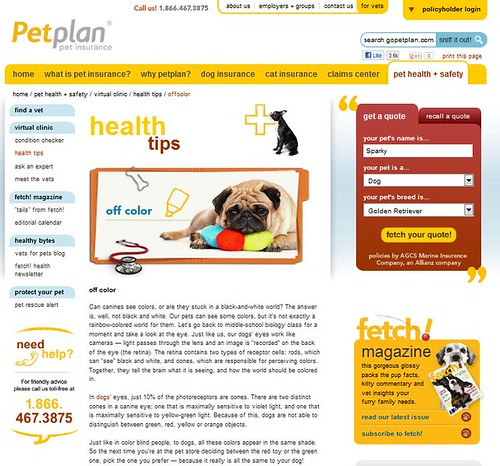 petplan by Megan Lorenz