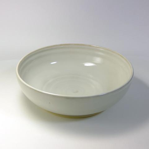 小久慈焼 特大鉄鉢(26センチ)