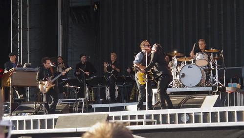 07 Bruce y Steve en Oslo