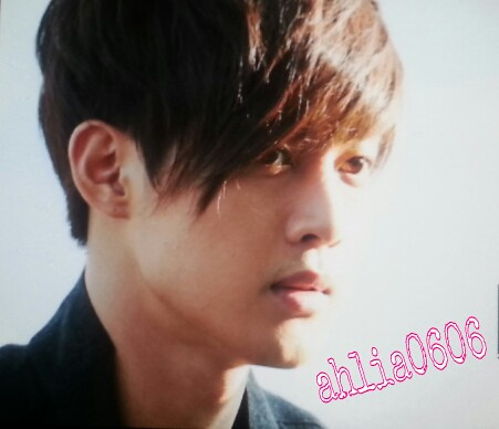 (UPDATED) FANPICS: [27.07.2012] Kim Hyun Joong Departure to Thailand!