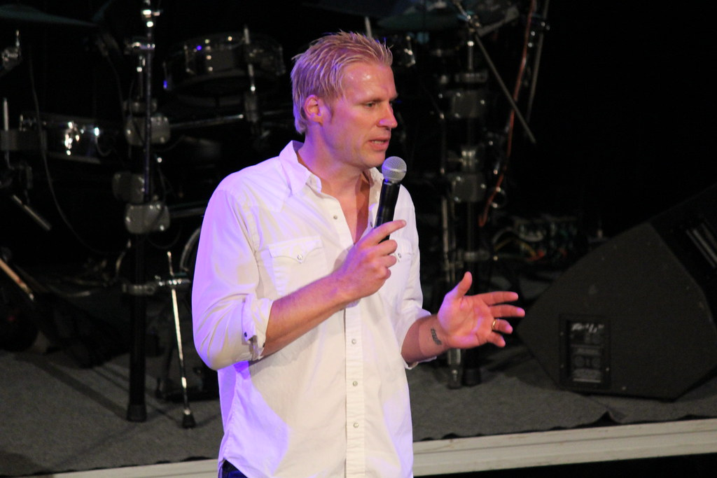 Image result for pastor mike leahy