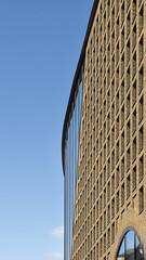 The University of Helsinki City Campus Library