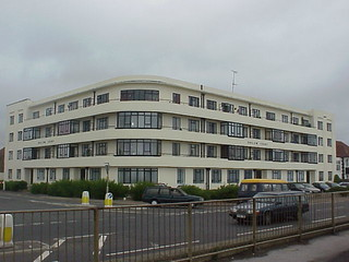 Onslow Court, Worthing