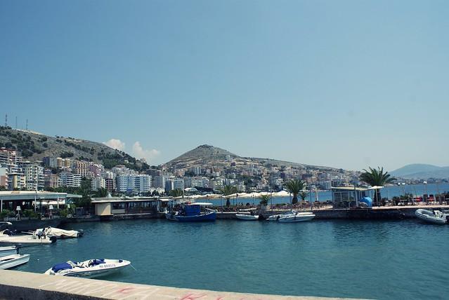 Kreikka ja Albania 255