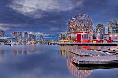Scienceworld by petetaylor