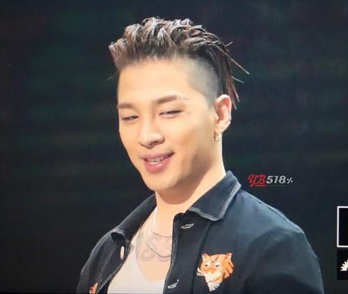 BIGBANG FM Beijing Day 2 2016-07-16 Taeyang (20)