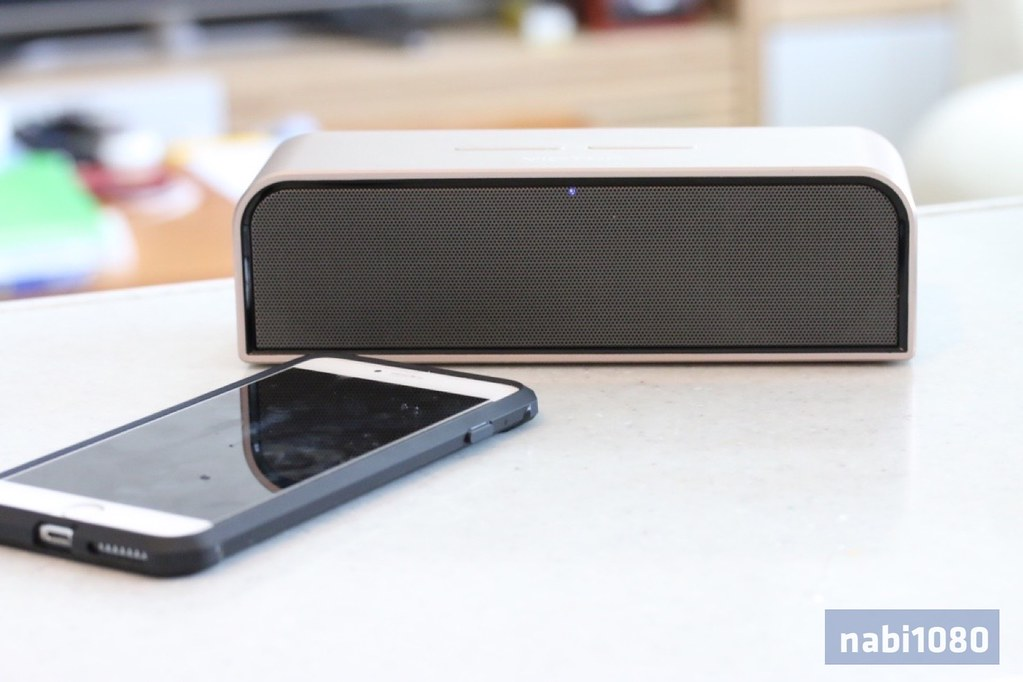 Qtuo Bluetooth speaker01