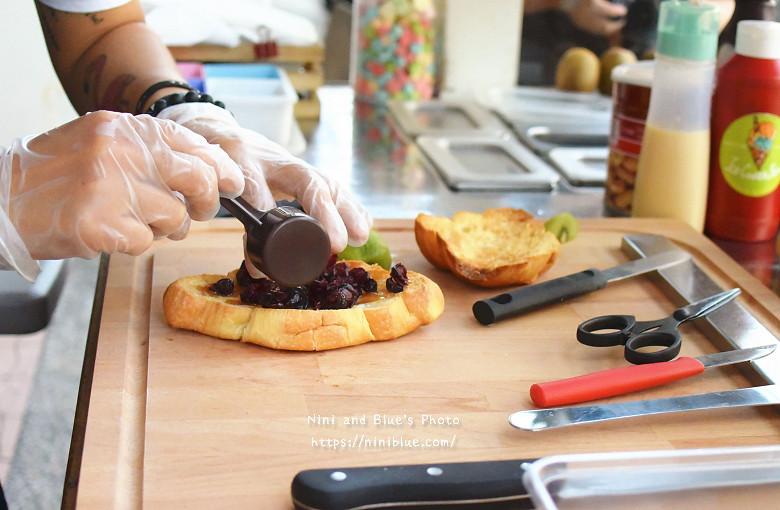 台中漢堡冰淇淋墾丁沺木20