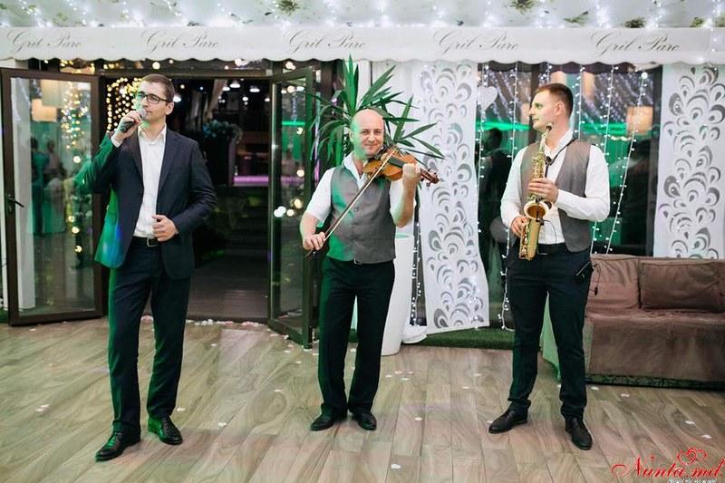 Select Band Chisinau ..лучший выбор для вашей свадьбы.. > Фото из галереи `Главная`