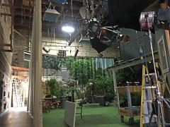 Sony Pictures Studios Tour