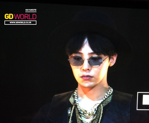 G-Dragon - V.I.P GATHERING in Harbin - 21mar2015 - GD World - 01