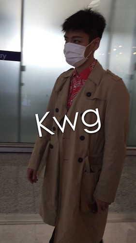 Big Bang - Hong Kong Airport - 15jun2015 - KINGTOPOFBB - 04