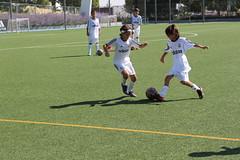 2016 - Agosto (29/04) - Fútbol Valdebebas