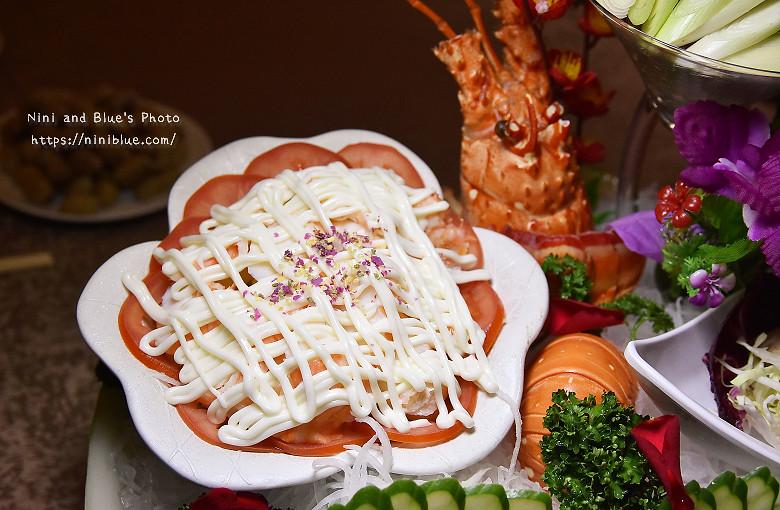 台中饗宴館婚宴客尾牙春酒聚餐19