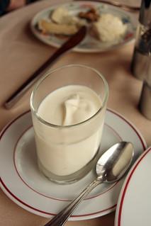 fromage blanc salé/sucré