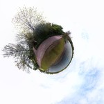 Planet Westport lake , Tunstall, stoke-on-Trent