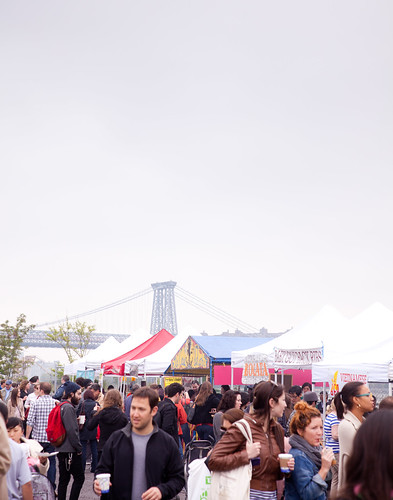 Smorgasburg 2012 - Williamsburg, Brooklyn, NYC