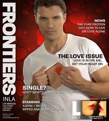 Frontiers Magazine