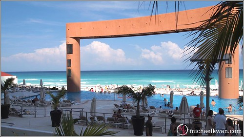 Beach Palace Cancun