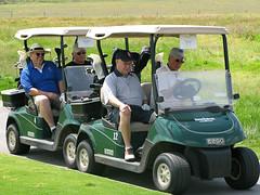 Hartland Classic Golf Tournament-4